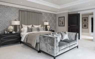 63 Gorgeous Master Bedroom Ideas