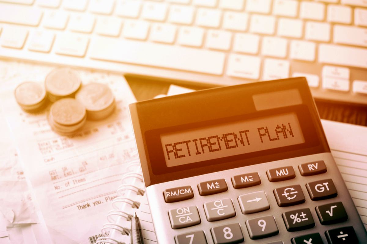 Budget For Retirement