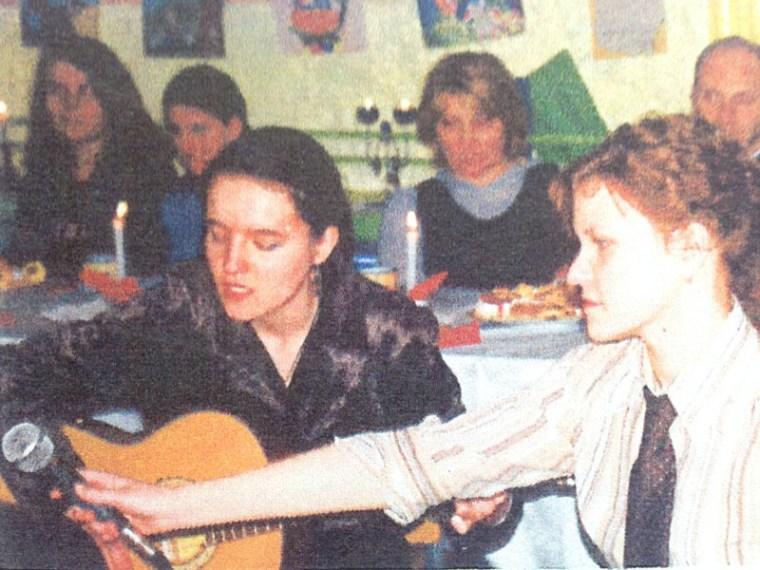 Youth.club .Poland 1