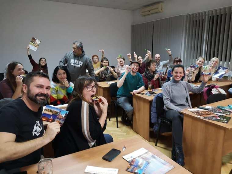 Balaton bars Veszprem 2023 at Plovdiv 2019 2