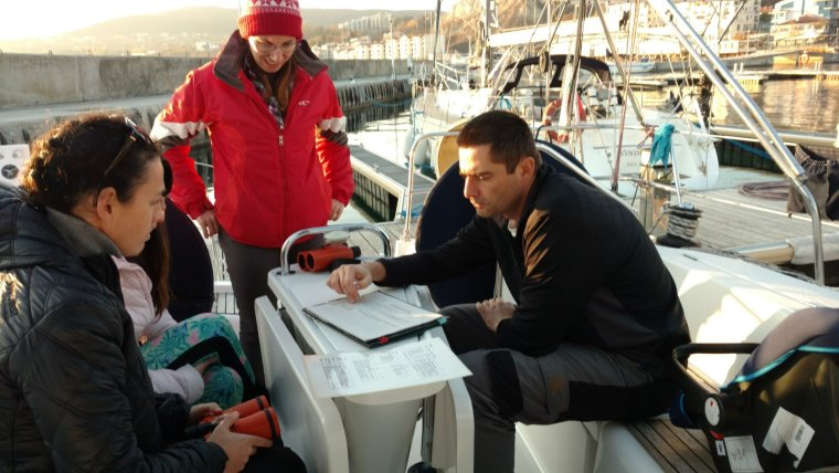 counting dolphins in the black sea 2 1