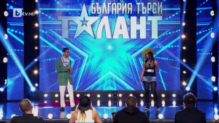 donka kioseva at bulgaria got talent 1
