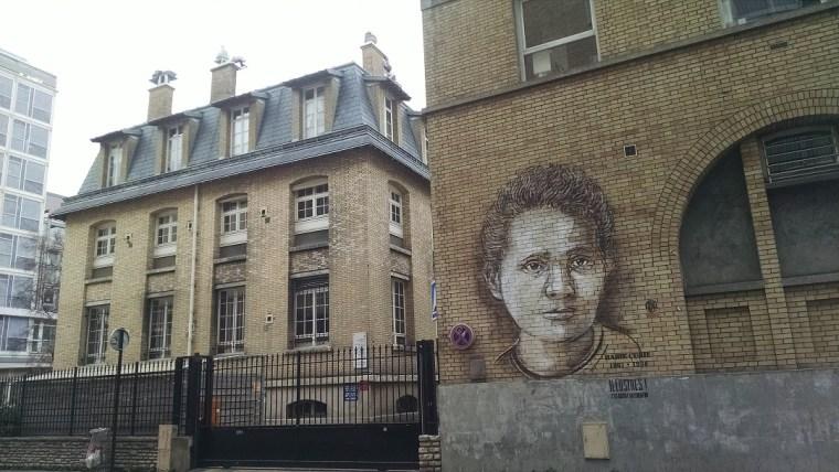 Marie Curie Museum 1