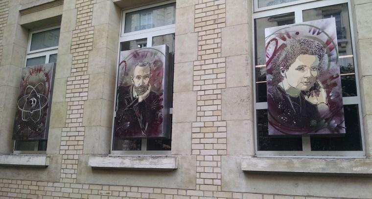 Marie Curie Museum 2