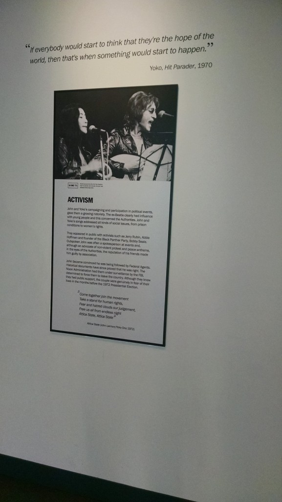 Museum of Liverpool DoubleFhantasy4