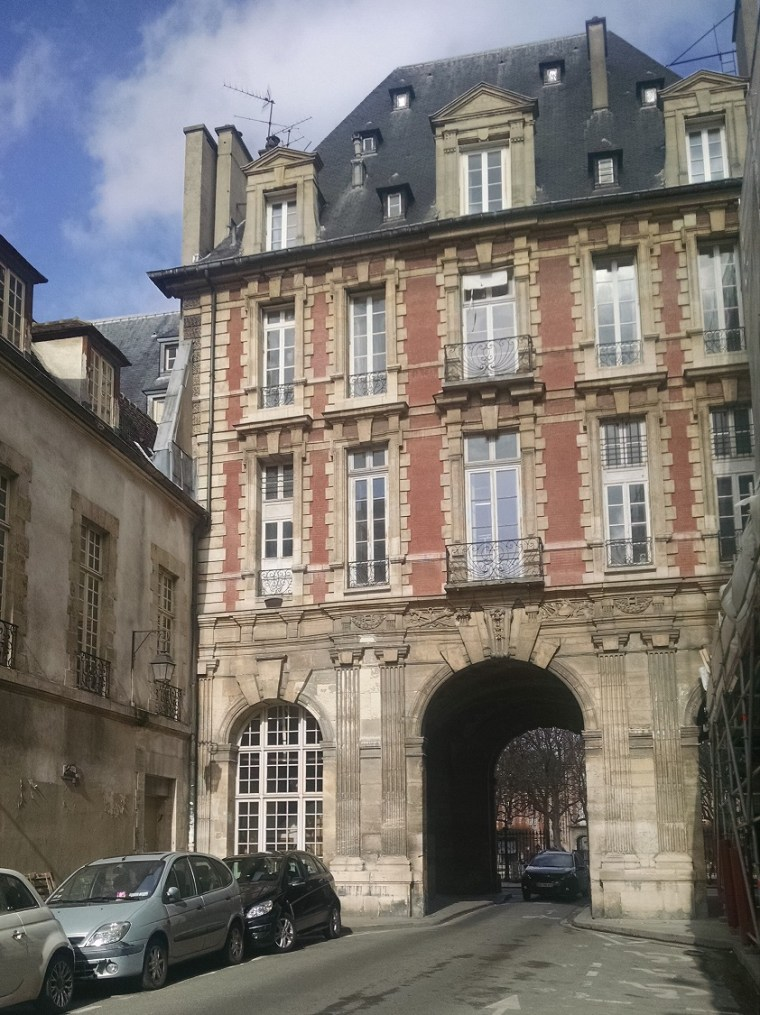 Victor Hugo Museum 2