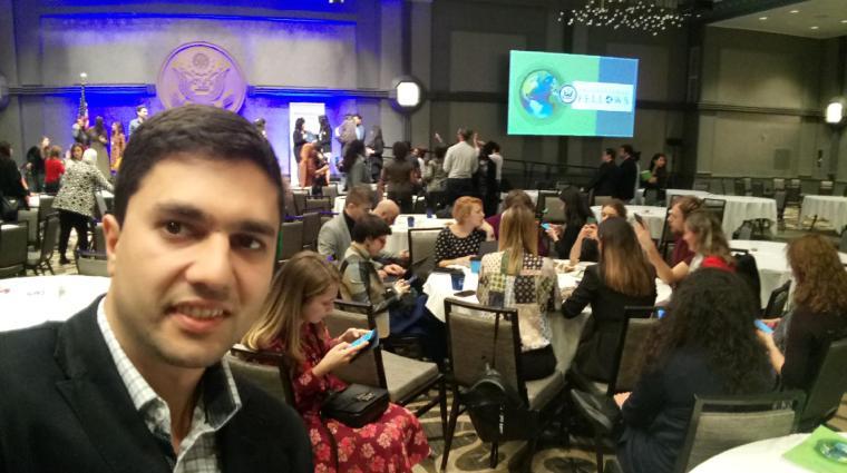 Young Caritas устойчивия начин на живот в България3