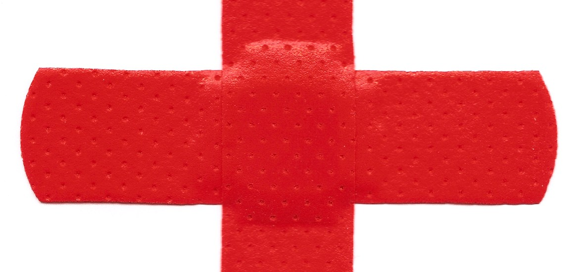 Red Cross, Sickness, Ill