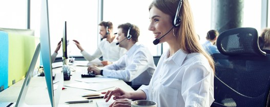 Vericast conversion specialists answer 84% of 100,000 digital conversion calls within 30 seconds