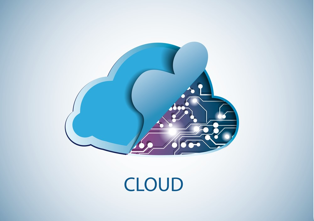 Teknologi cloud dan IoT e procurement 2018