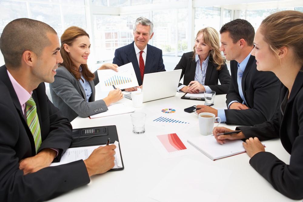 peserta rapat