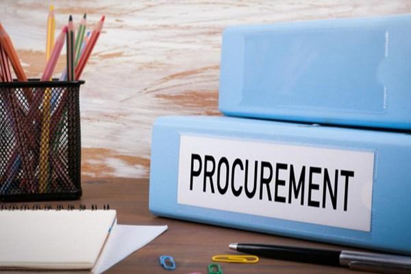 tren e-procurement 2018