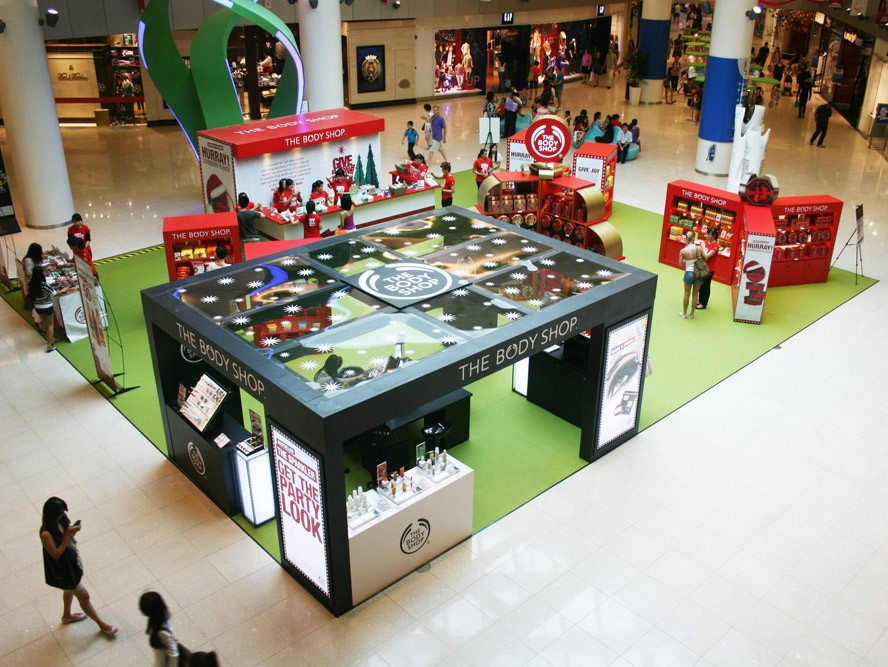 event activation and event organizer