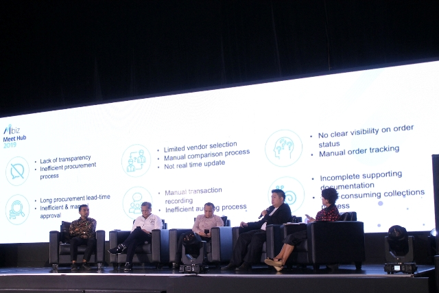 permasalahan transformasi digital di industri 4.0