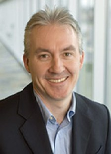 Eric Gales, director, Amazon Web Services Canada