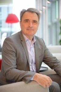 Michel Paulin, CEO, OVH