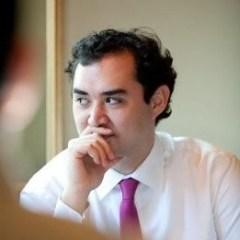 Jonathan Steljes, Director. Solutions Architecture, VitalHub