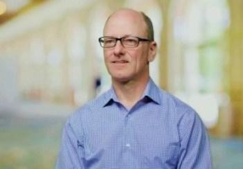 Jamie McDougall VP, BI and Analytics Gore Mutual Insurance