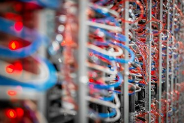 Beauharnois data centre a model of OVH DIY scale | InsightaaS