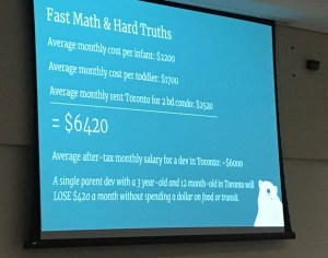 Fast Math and Hard Truths, from the McKenzie and Munday presentation.