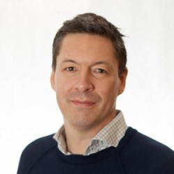 Stewart Beak, director of product, Cloud Services, Scalar Decisions