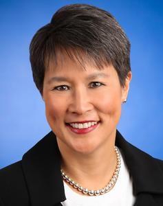Lydia Lee, national CIO advisory and digital health lead, KPMG Canada