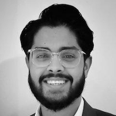 Aditya Sriram, data scientist, Information Builders