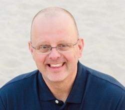 Tony Bishop, SVP, platform & ecosystem strategy, Digital Realty