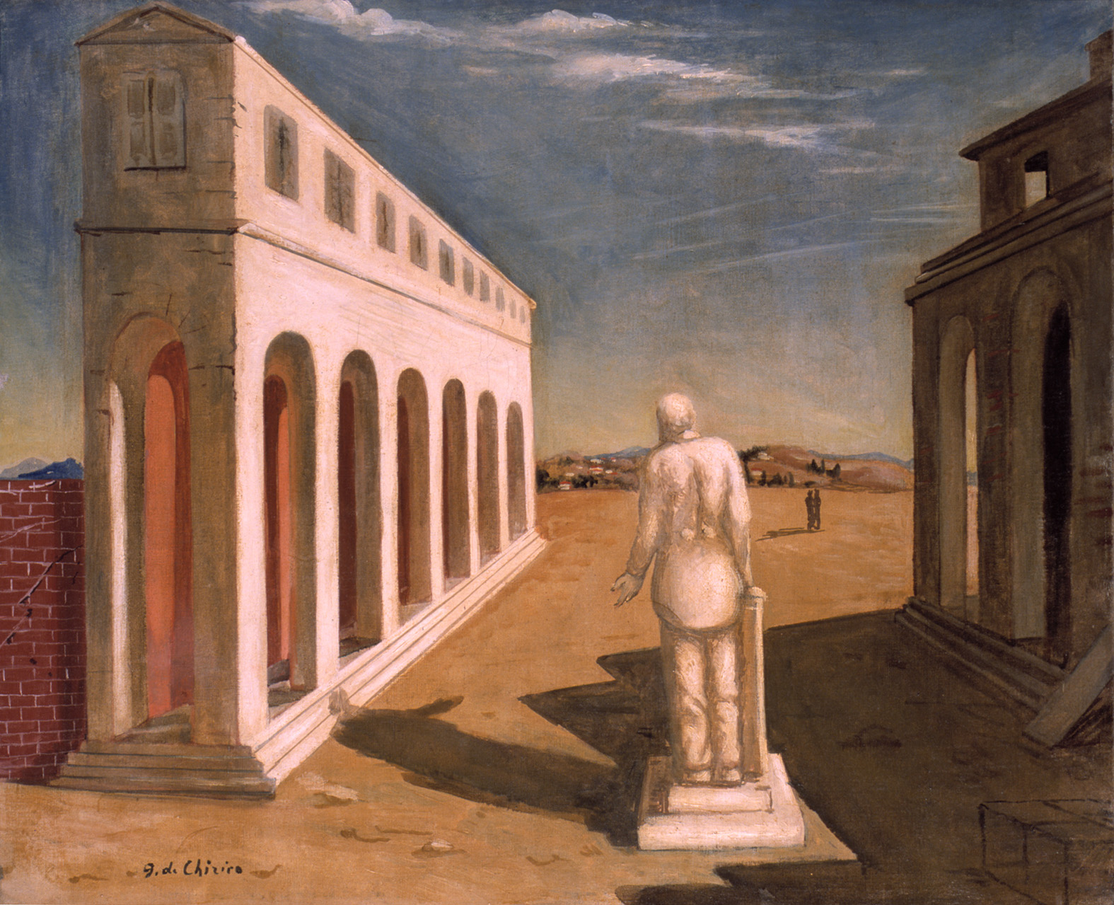 De-Chirico-Piazza-insight-coaching-art