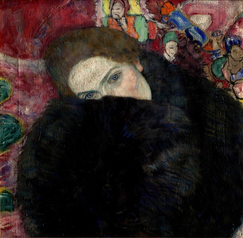 Klimt-art-insight-coaching, identity, self-awareness