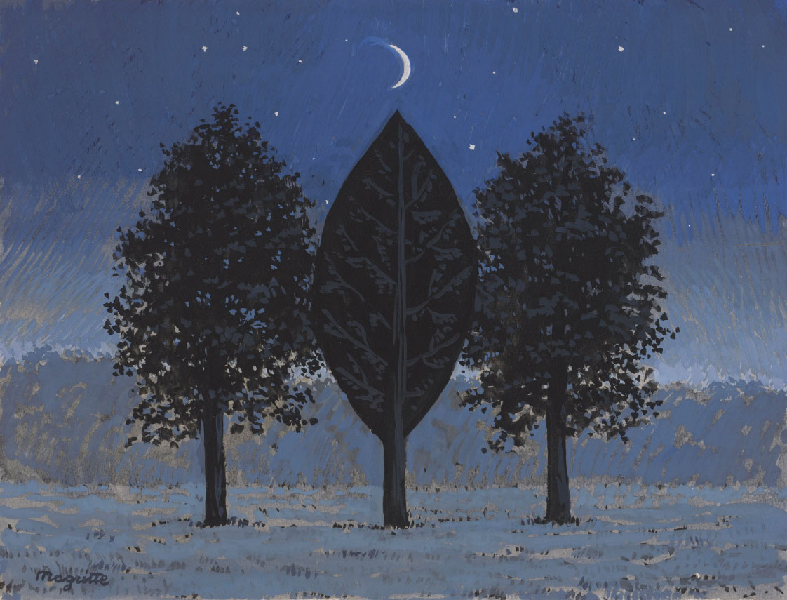 magritte, hope, insight, coaching