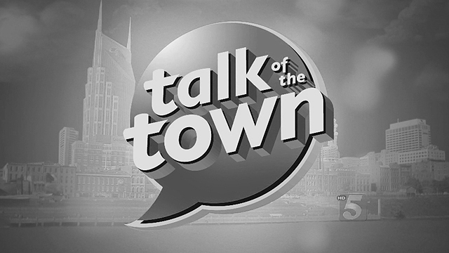 NewsChannel5 Talk of the Town