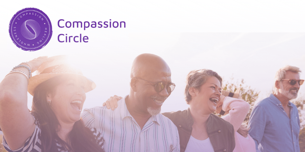 Compassion Circle - Insight Counseling Centers