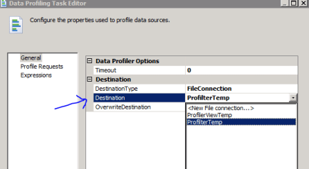 1 SSIS Data Profiling Task Data Cleaning Candidate Key
