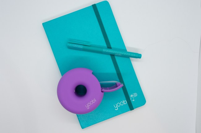 Yoobi Products