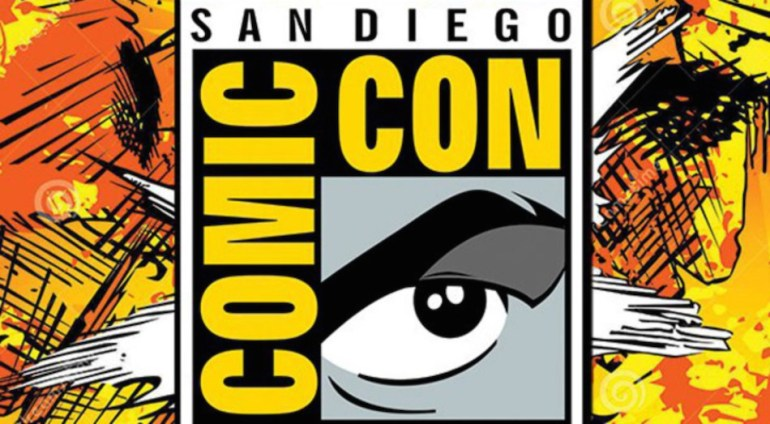 2018 San Diego Comic-Con: 5 Stories that Have Me Fangirling