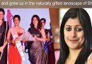 Sukriti Chauhan :After being crowned as Mrs India, Shimla's beauty Sukriti aspires to serve women