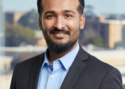 Aquib Chowdhury, Manager