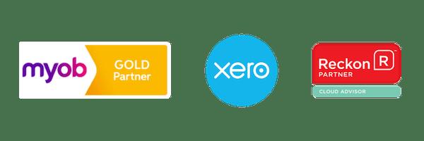 MYOB Gold Partner, Xero Certified Advisor, Reckon Partner - Perth Bookkeeping