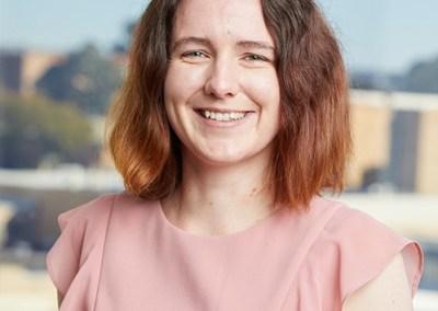 Sarah Elliott, Accountant