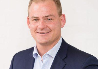 Matt Wood, Principal