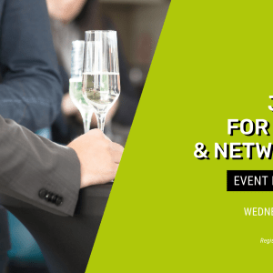 Perth Networking Drinks - 25 March 2020