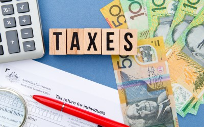 1 July company tax rate reduction