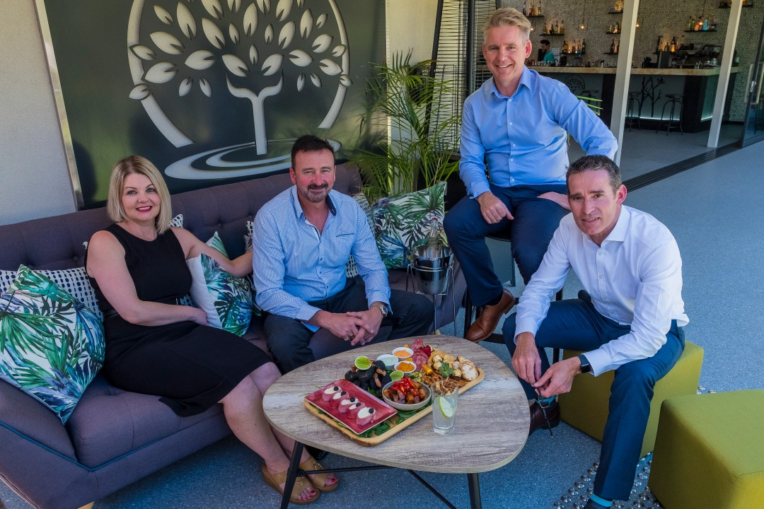 Insight Brings Luxury Retreat Closer to Realisation of Dream