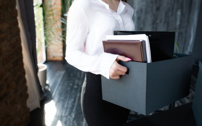The top 8 reasons why staff leave