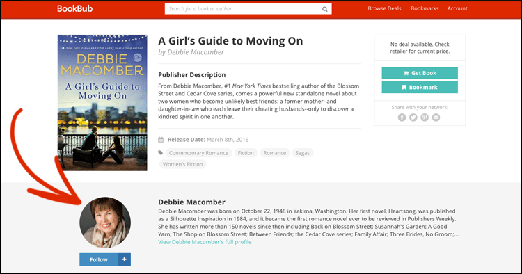 Introducing 3 New Ways Authors Can Reach Readers via BookBub