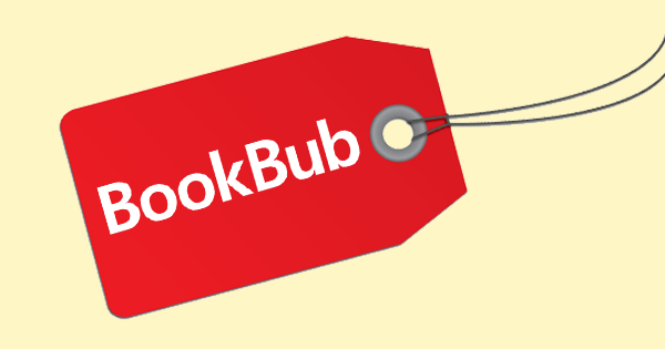 The Price of a BookBub Promotion