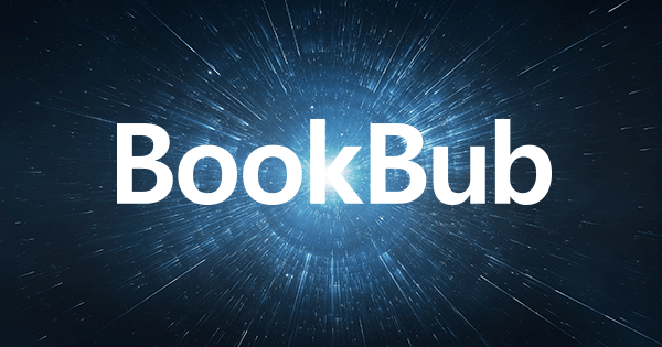 BookBub Halo Effect