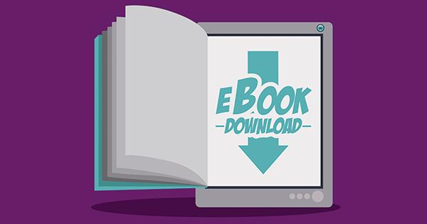 Cross Promote Ebook Back Matter
