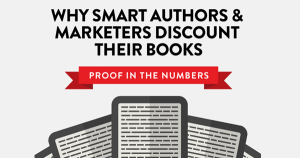 Why Smart Authors & Marketers Discount Their Books